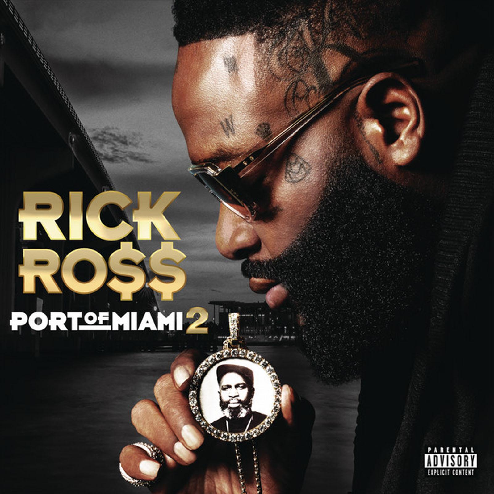 Rick Ross - Port Of Miami 2 | Hiphop.de