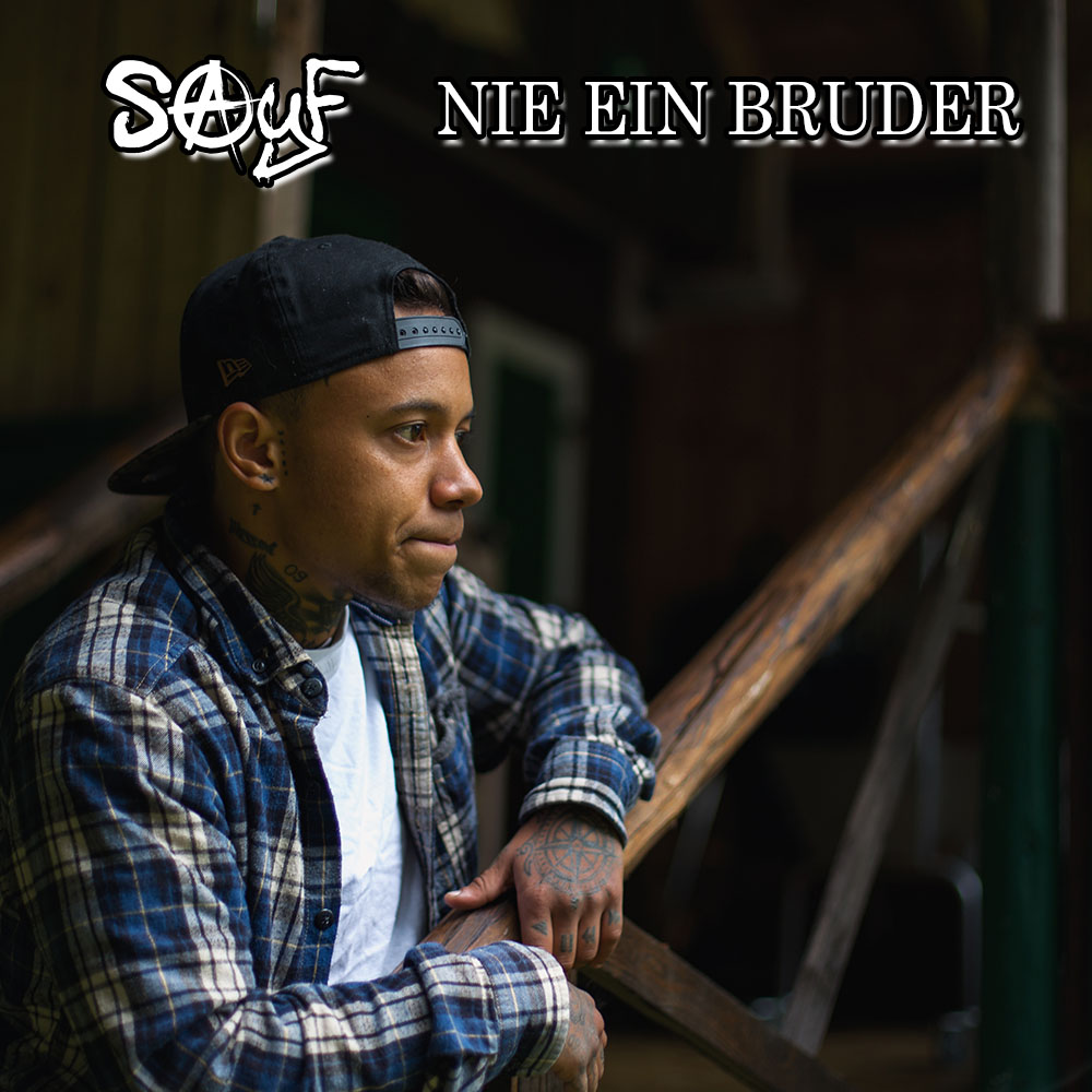 Upcoming: SayF - Nie Ein Bruder