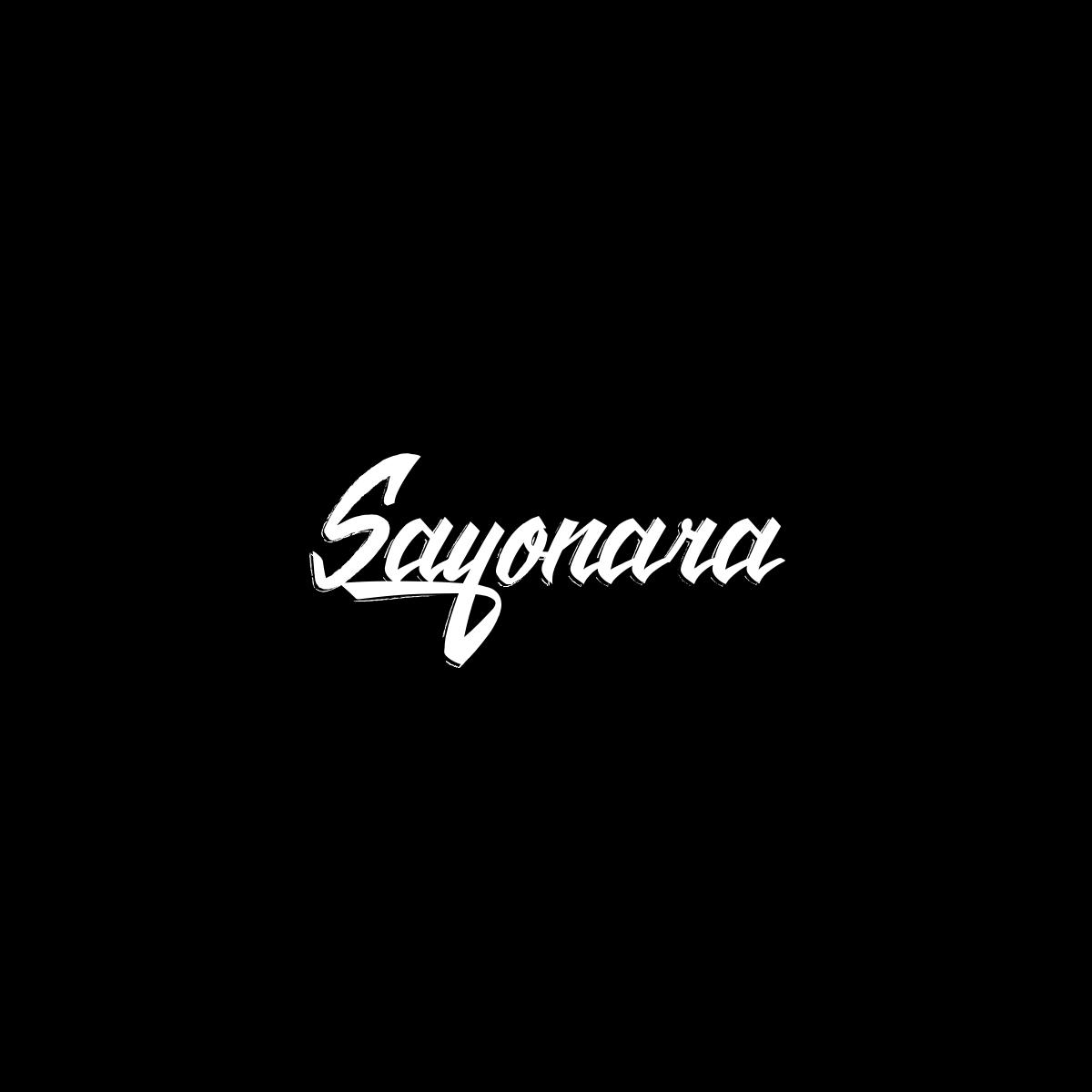 Upcoming: Sayonara - Aber Nicht Mit Mir (Official Video) Prod. By MarioBeatz