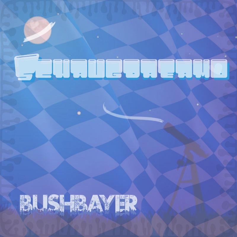Upcoming: Bushbayer - Schaugdaeamo / Schau Dir Ihn An!