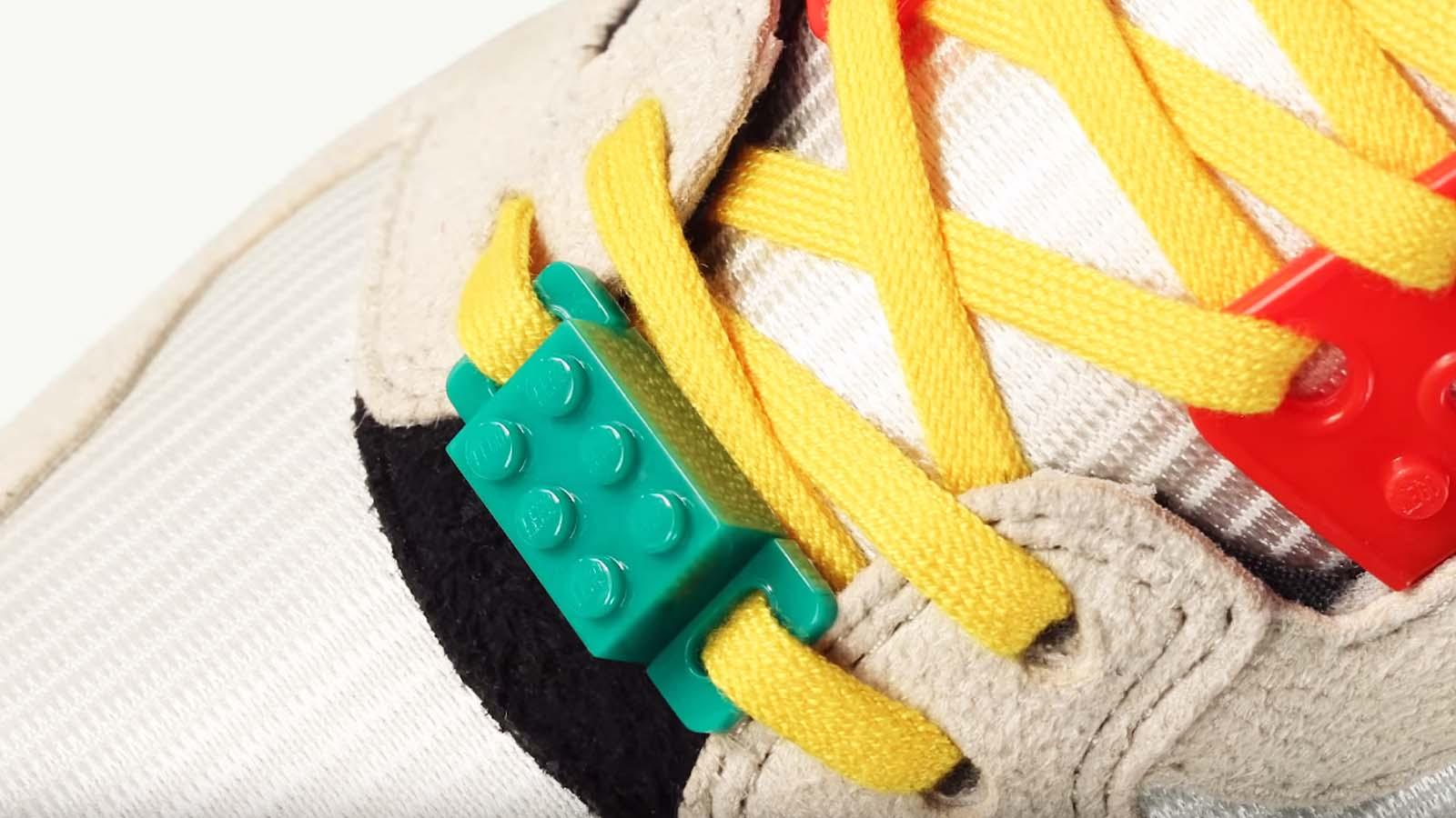 Lego-Sneaker