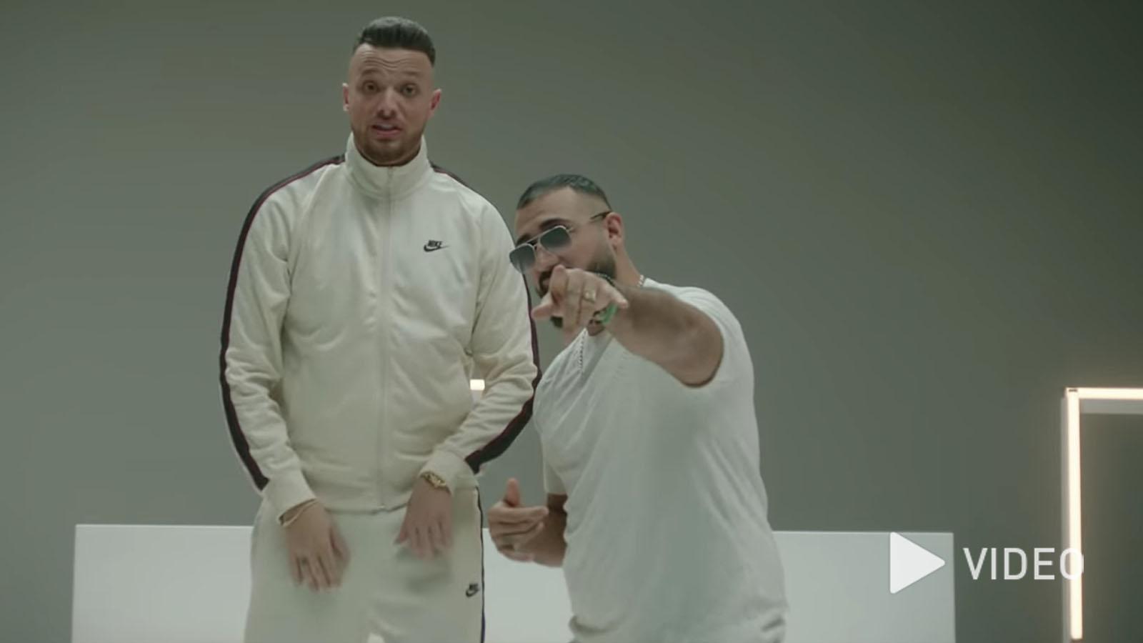 Azet & Zuna – Hallo Hallo [Video]   Hiphop.de