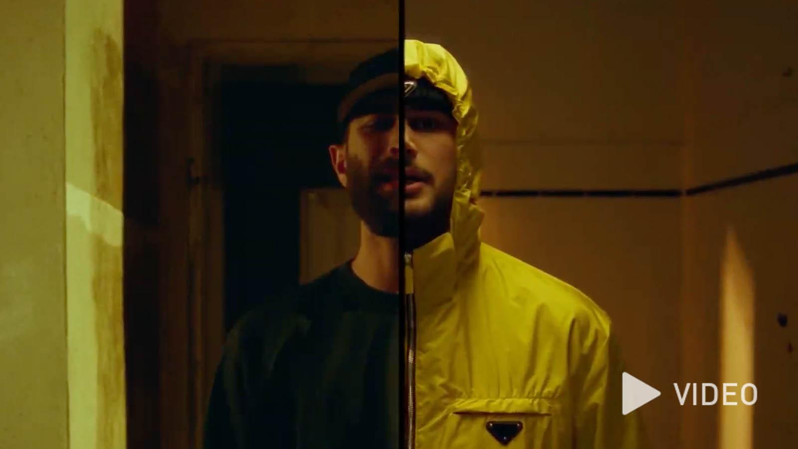 Dardan ft. Nimo – Para Drill [Video]