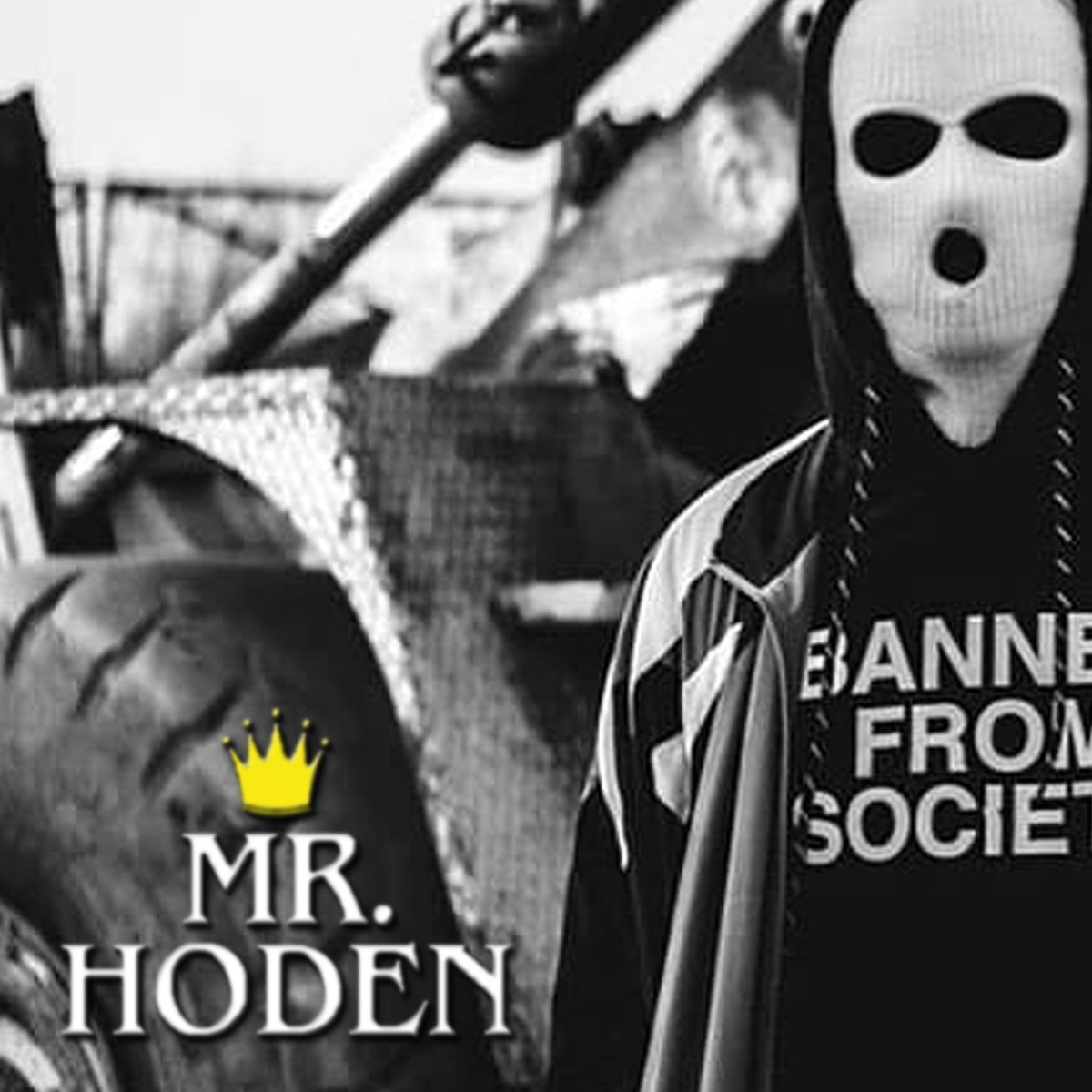 Upcoming: Mr. Hoden - Dark Banger Rap Beat 2019 [FREE BEAT]