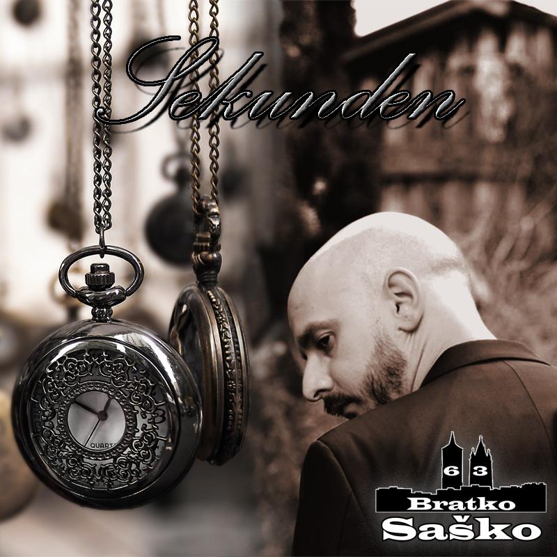 Upcoming: Bratko Saško - Sekunden