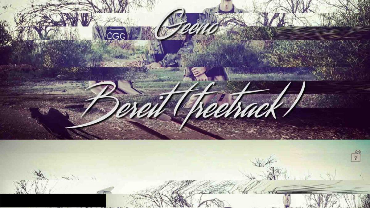 Upcoming: Geeno - Bereit (Freetrack