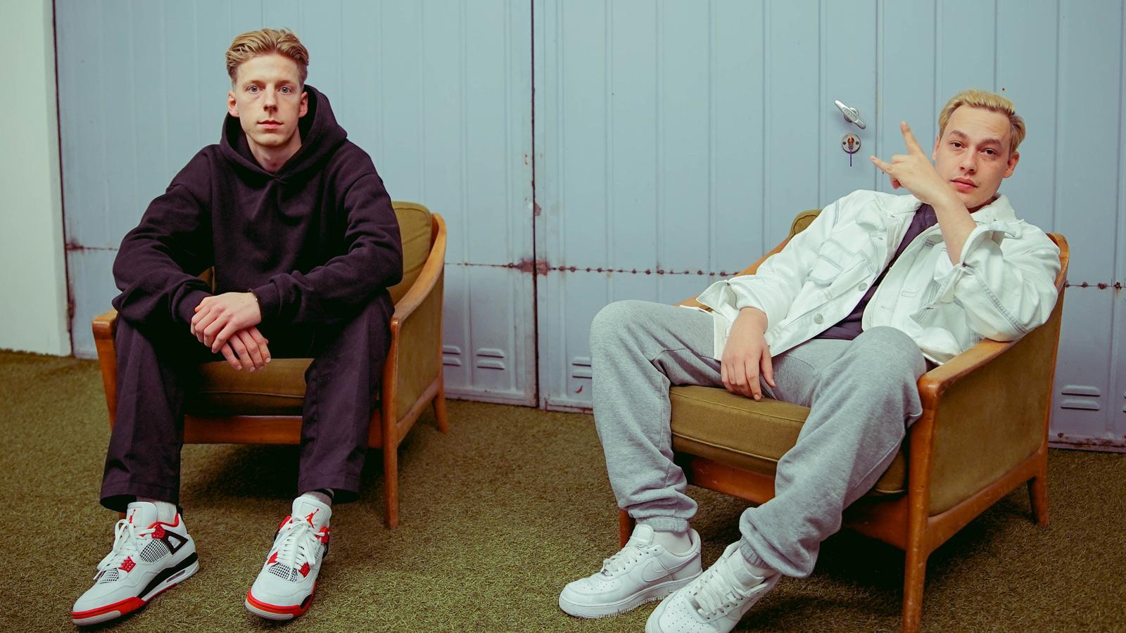 """Sero im Interview über """"Regen"""", Arbeit mit Alexis Troy, Schauspielerei, Eminem, Kanye West und mehr"""