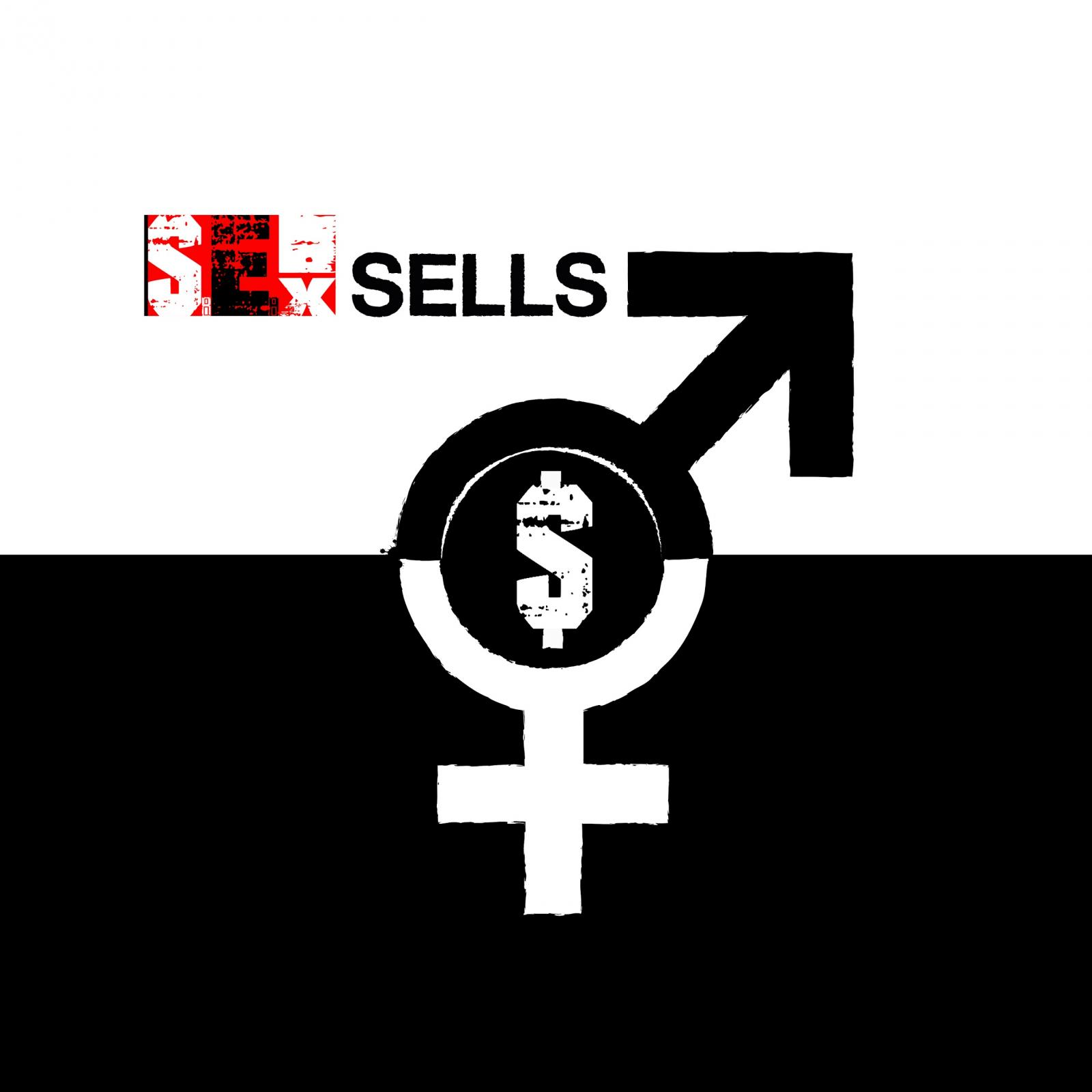 Upcoming: SEX - Sex Sells