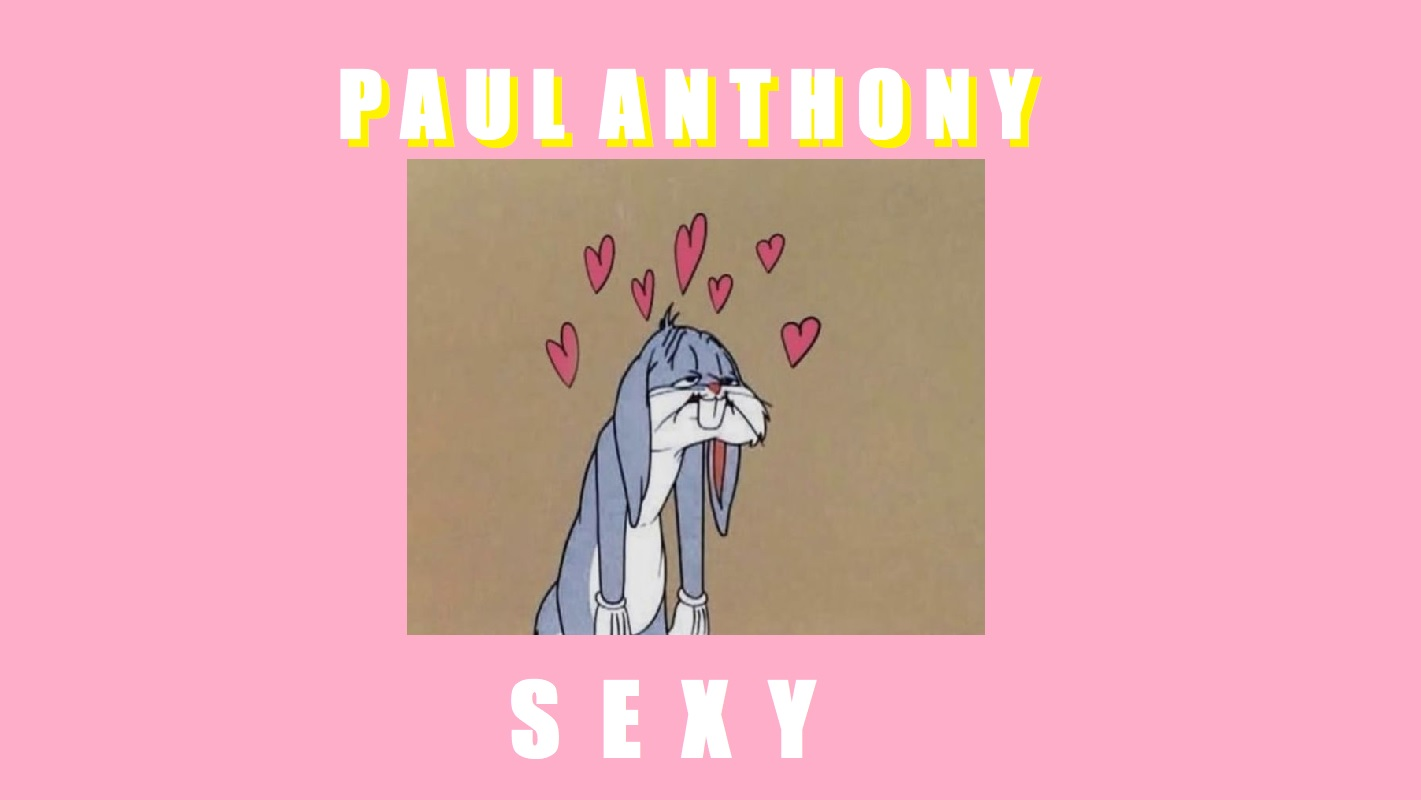 Upcoming: Paul Anthony - Sexy Prod. By ASBØ