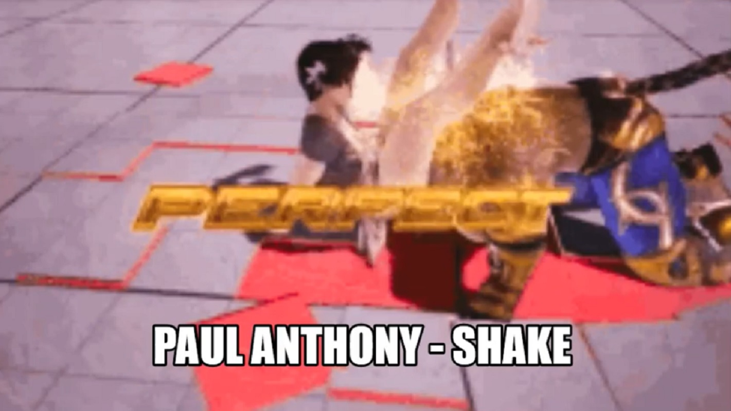 Upcoming: Paul Anthony - Shake (prod. By XarBeats)