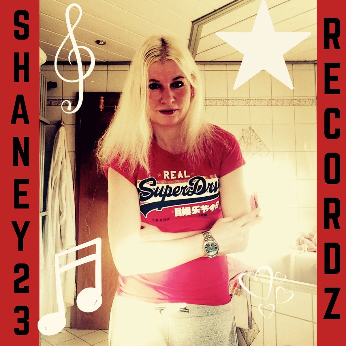 Upcoming: Shaney 23 - VIDEO Premiere Zu: S23 Am 15.11.2019 Auf YouTube
