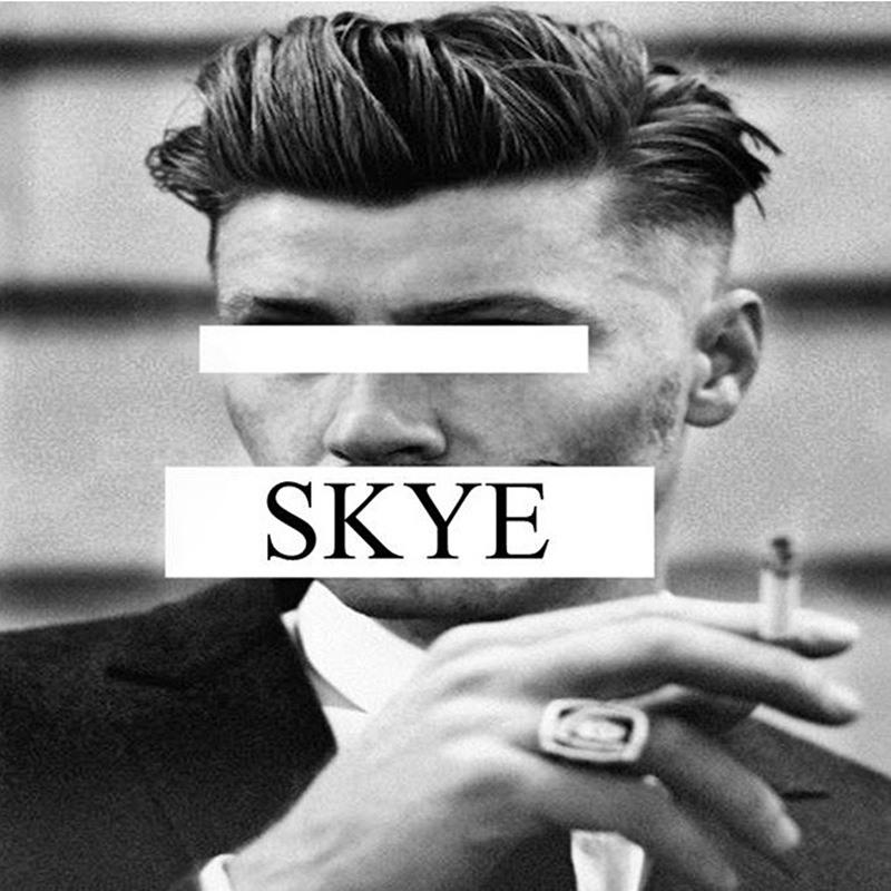 Upcoming: Skye - Skyeyeezy Mixtape