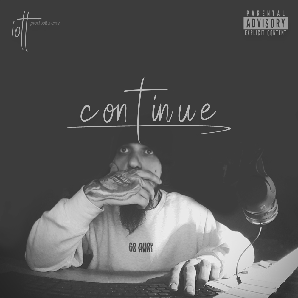 Upcoming: iott - Continue