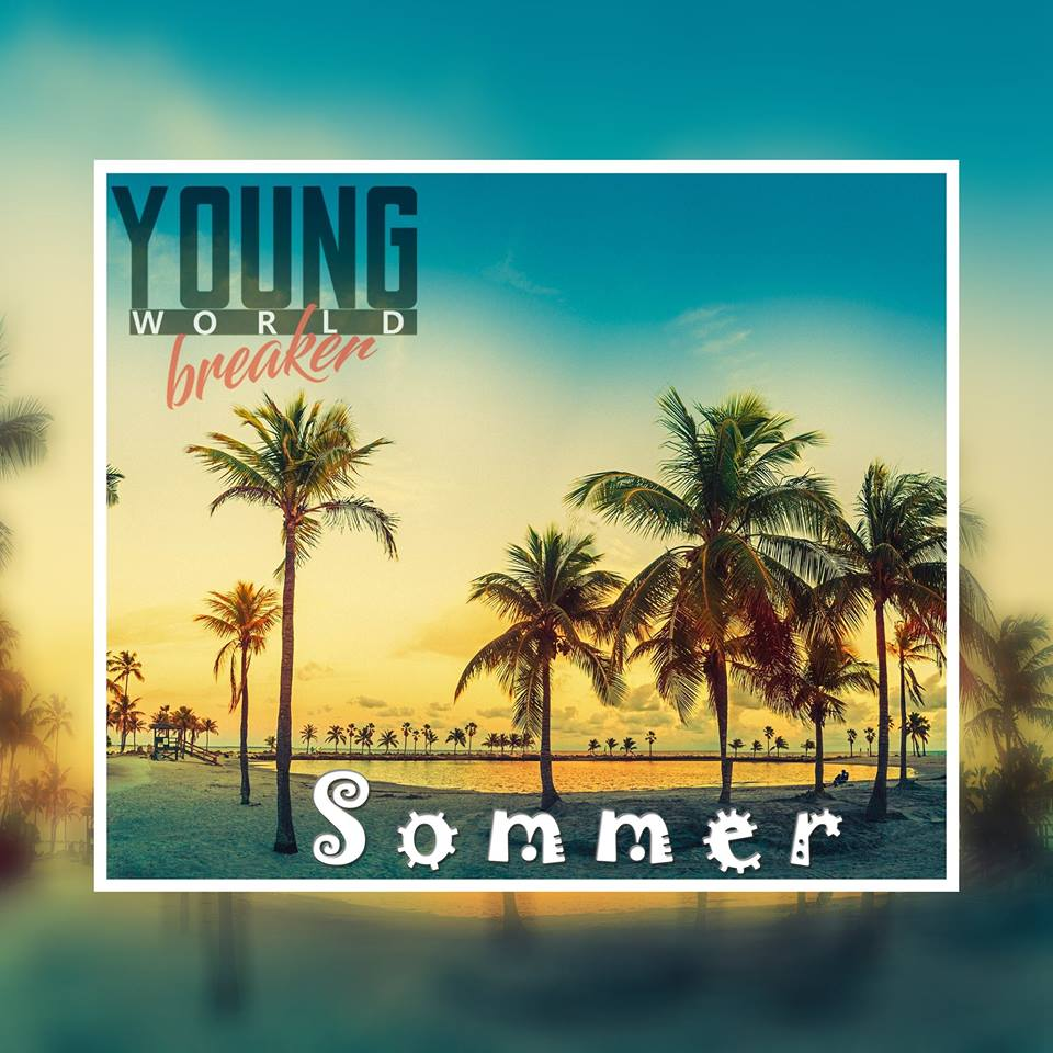 Upcoming: Y.W.B. - Sommer