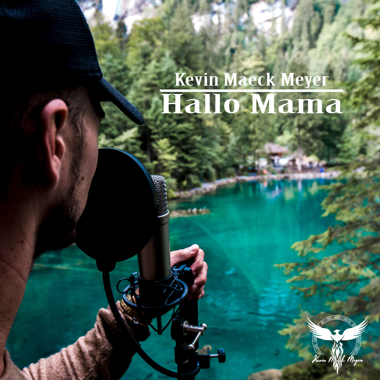 Upcoming: Kevin Maeck Meyer - Hallo Mama
