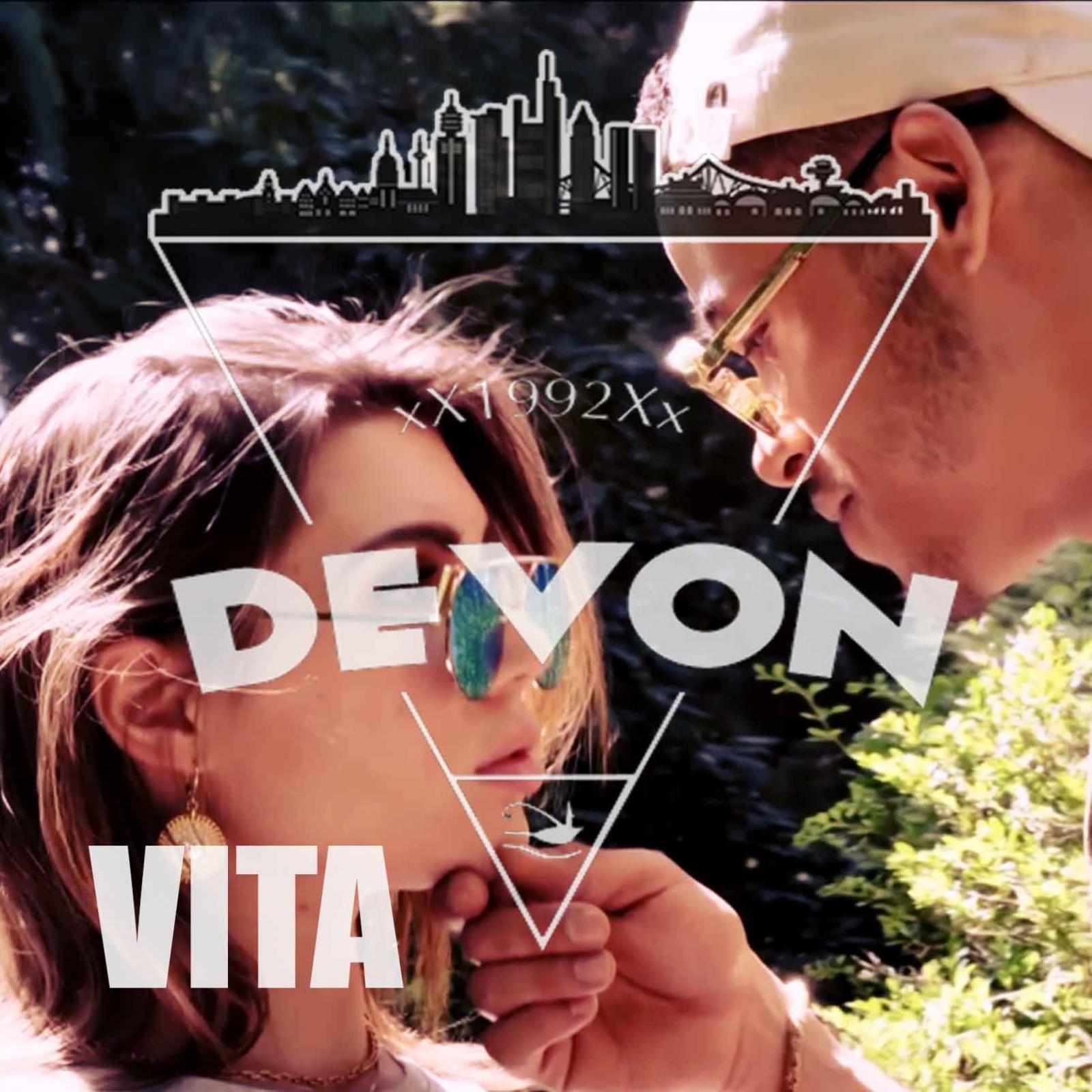 Upcoming: Devon - Vita
