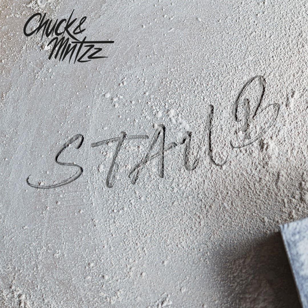 Upcoming: Chuck&Mntzz - Staub