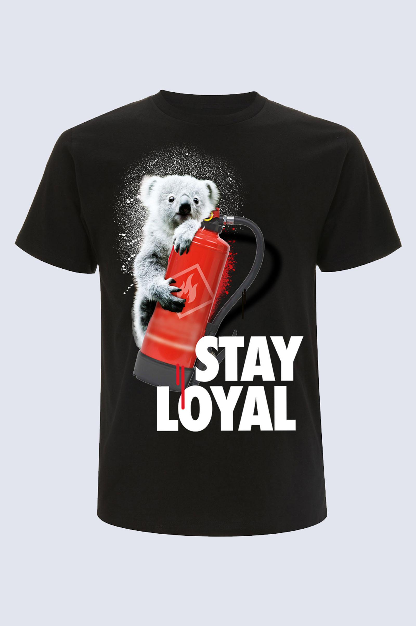 Stay Loyal Australia