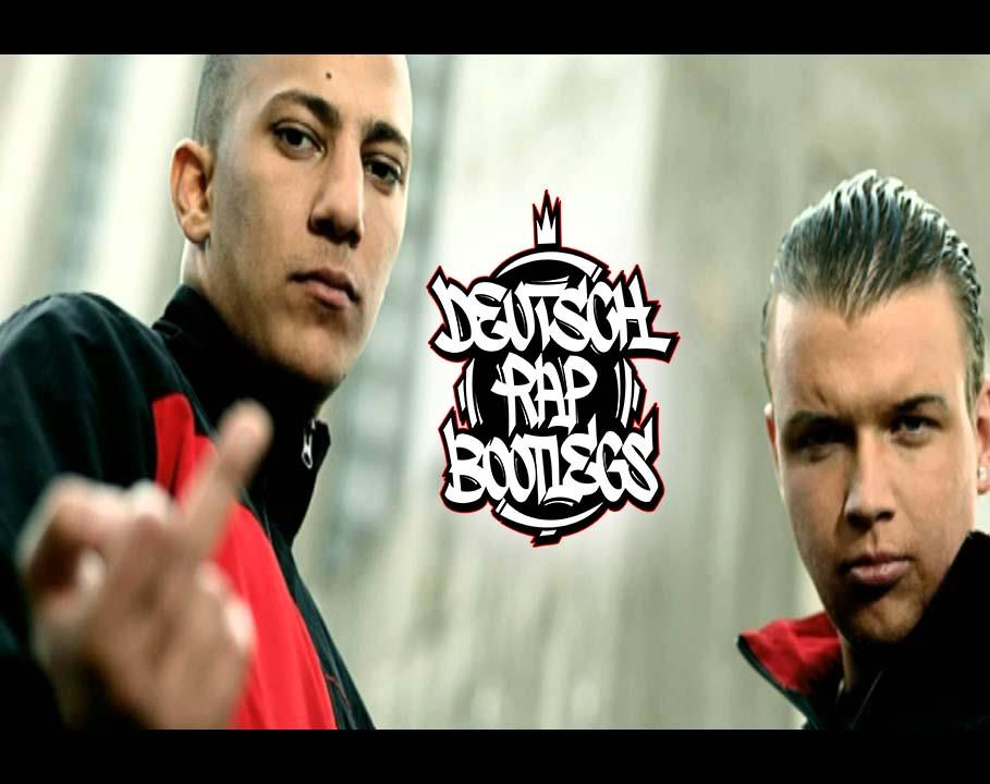 Kollegah & Farid Bang - Stiernackenkommando (DR.Bootleg Coke Boyz Remix)