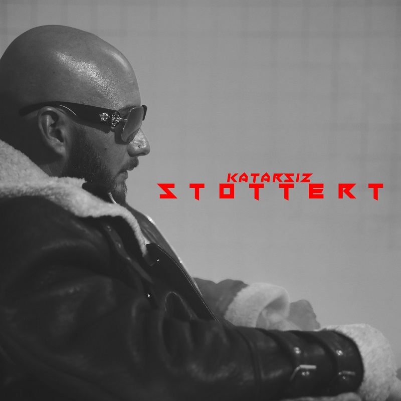 Upcoming: Katarsiz - Stottert