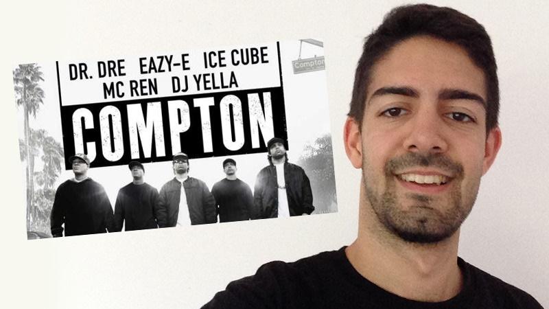 Gewinne dein Ticket für die Straight Outta Compton Europapremiere! Wir haben 50 (!) Tickets für euch!