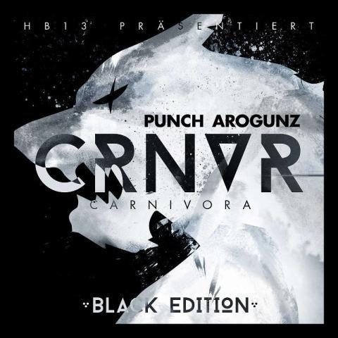 Punch Arogunz - Carnivora