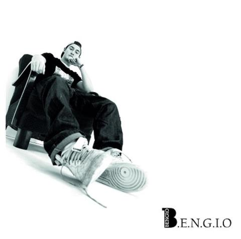 Bengio - B.e.n.g.i.o.