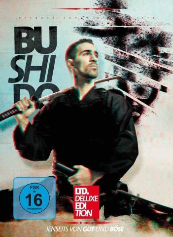 Bushido - Jenseits Von Gut Und Böse