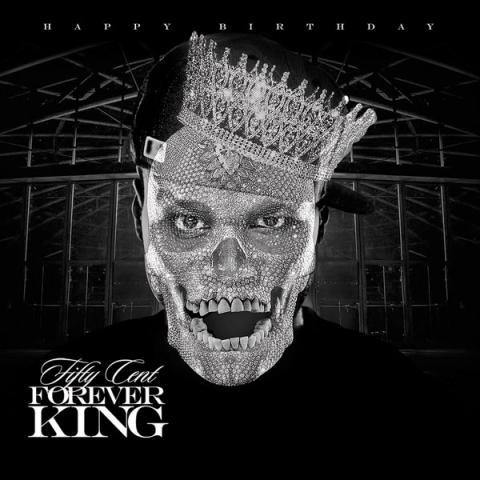 50 Cent - Forever King
