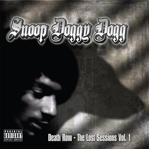 Death Row: The Lost Sessions Vol. 1