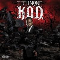 Tech N9ne - KOD