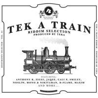 Tek A Train