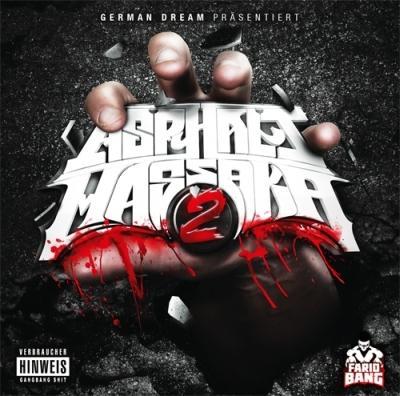 Farid Bang, Farid Bang - Asphalt Massaka 2 Album