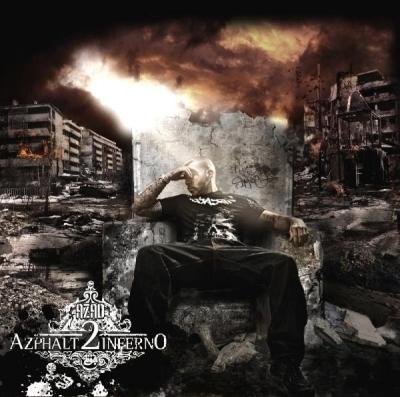 Azad, Azad - Azphalt Inferno 2