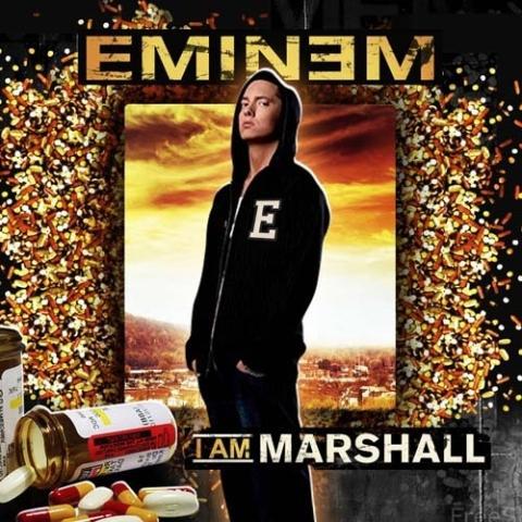 Eminem - I Am Marshall