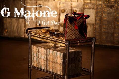 Glasses Malone - I get Doe (Single)