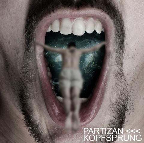 Partizan: Kopfsprung LP