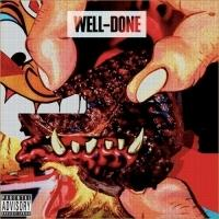 Action Bronson & Statik Selektah, Action Bronson - well done