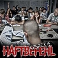 Haftbefehl, Haftbefehl - kanackis