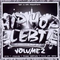 Hiphop lebt Vol. 2