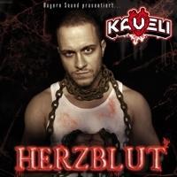 Kaveli - Herzblut EP