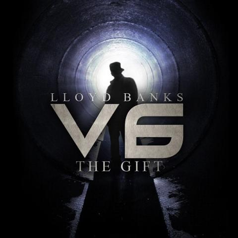 Lloyd Banks - V6: The Gift