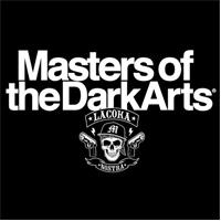 Masters Of The Dark Arts