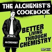 The Alchemist's Cookbook
