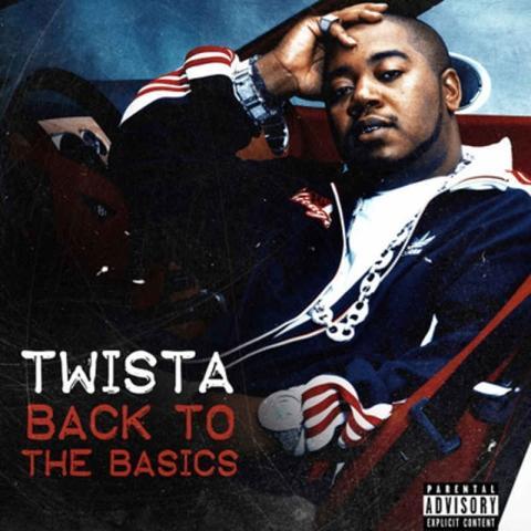 Twista - Back To The Basics