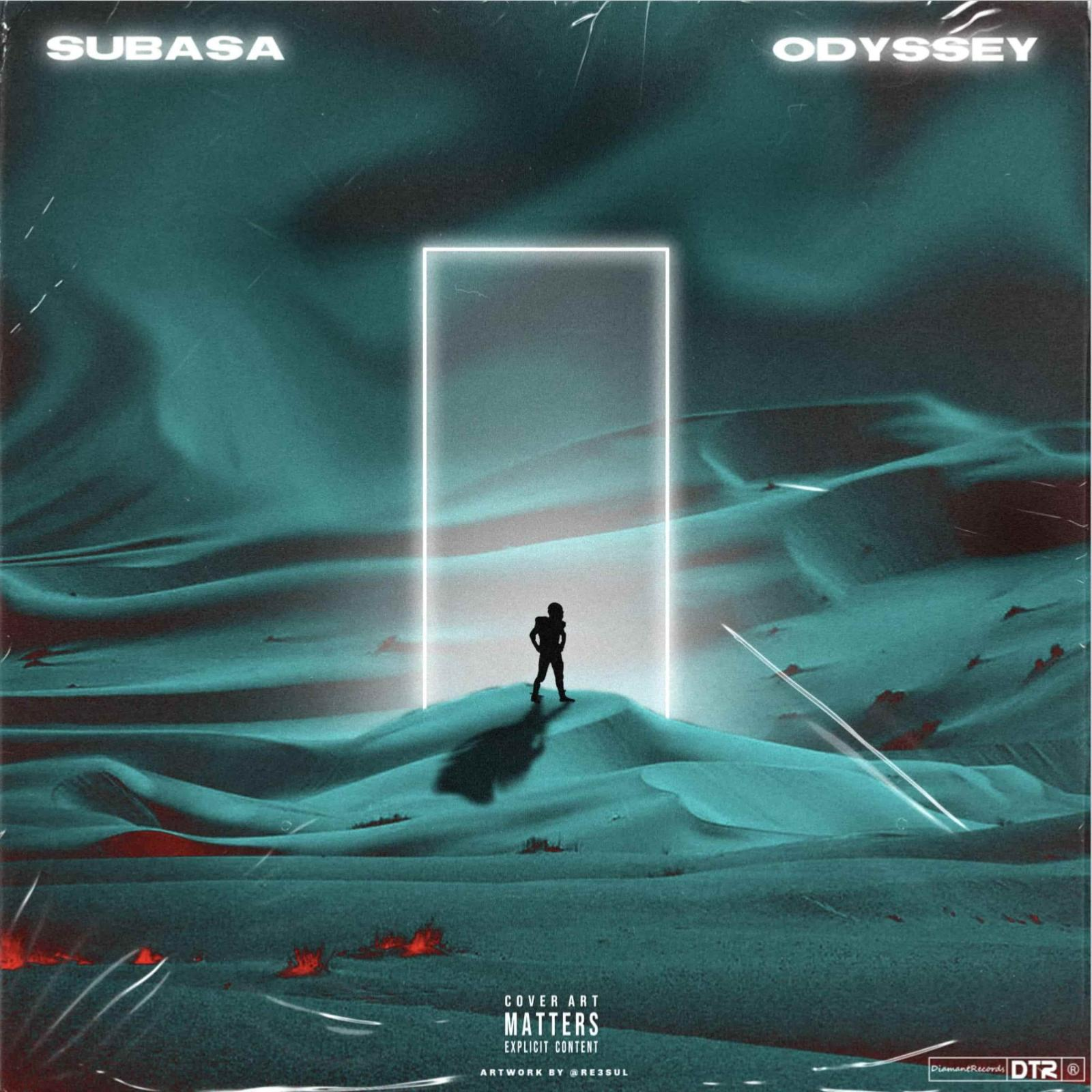 Upcoming: Subasa - Odyssey