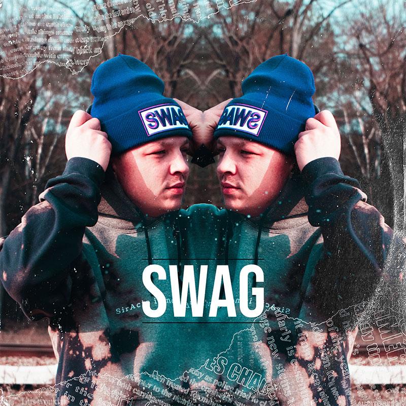 Upcoming: SirAcis - Swag