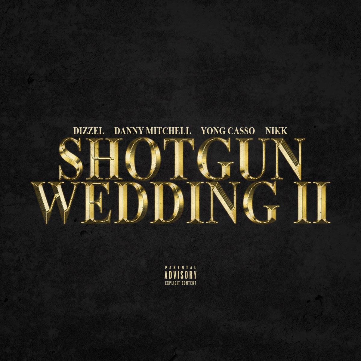 Upcoming: HILLBILLY MOB - Shotgun Wedding II