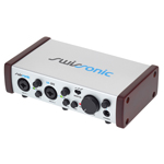 Swissonic UA-2x2 USB 2.0 Audio Interface