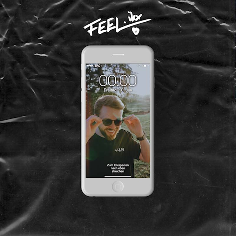 Upcoming: FEEL.ikx - +49 (ft. Moy) [prod. By Sytros]